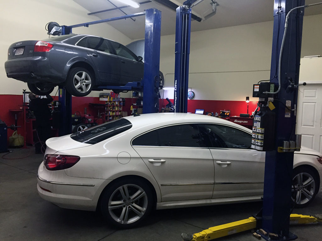 BMW, Audi Repair and Service - Carson Valley Import Auto