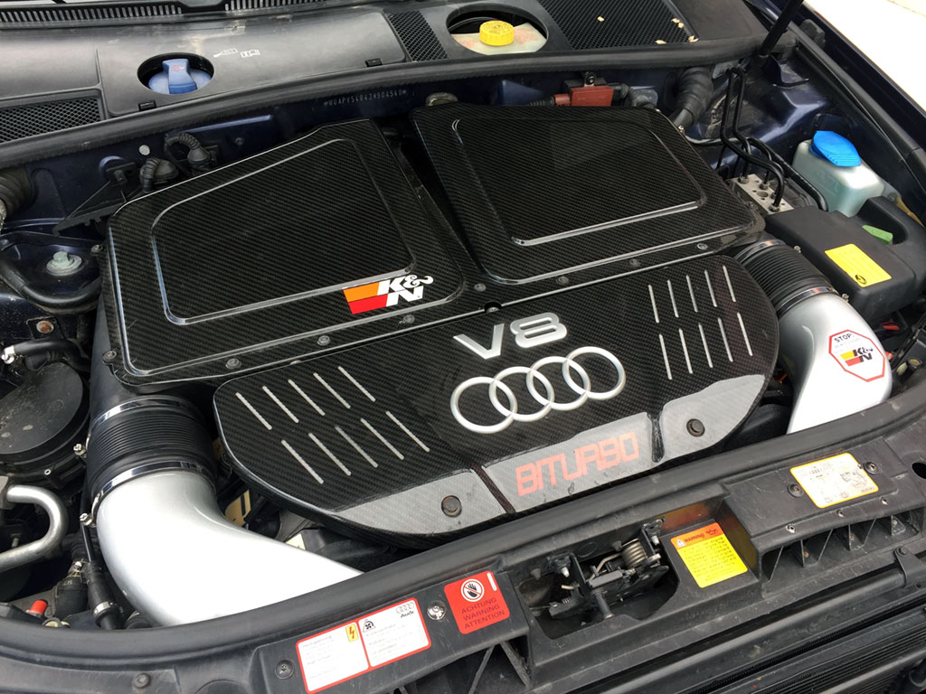 Audi Engine Service and Tune Ups - Carson Valley Import Auto