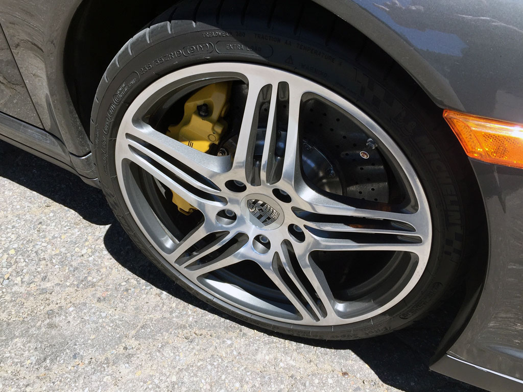 Brake Repair - Carson Valley Import Auto